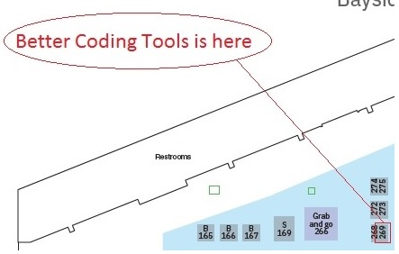 Better Coding Tools - booth 269